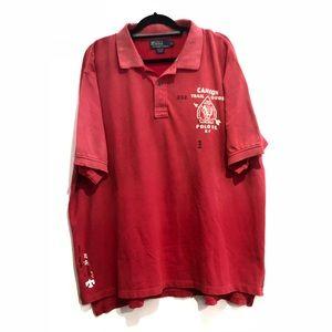 Polo Ralph Lauren Men's Polo shirt size XXL 2xlt